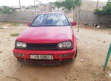 Used Volkswagen 1993