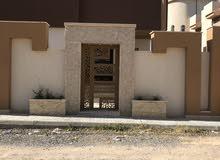 فيلا دورين راقية ماشاء الله في السبعة بالقرب من جامع بن قصيعة