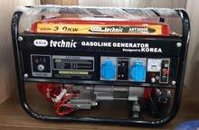 مولد Gasoline generator