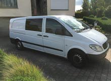 For sale a New Mercedes Benz  2015