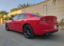 For sale 2018 Red Charger