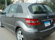 Mercedes Benz B Class made in 2011 for sale