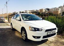 New Mitsubishi Lancer for sale in Amman