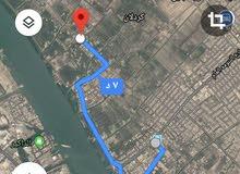 محل لليجار  الطول 16 م  والواجها 5 م على شارع كردلان لستفسار 07712614442