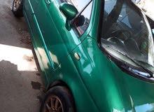 دايو ماتيز 2002 السياره ماتور نضيف وقير نضيف ودهانها جيد وترخيص طويل لحاجه الى شوية شغل كهرباء