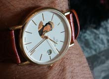 ساعة انيقة سويسرية ماركة جروفانا