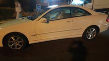 mercedes CLK 240 2004 in very good condition.