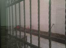 شقة ط أرضي 160 متر للايجار في خلدا ام السماق مع تراسات 150 متر 5000