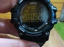 ساعة اسكيمي