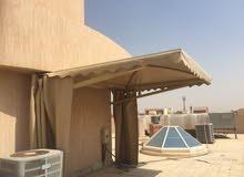 حداد مظلات وسواتر الرياض . 0539128814