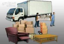 مؤسسة الرياض لنقل الأثاث المكتبي والمنزلي 0770747349