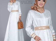 Long Dress for Muslim woman