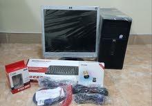 » كمبيوتر Hp للبيع