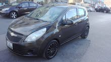 Chevrolet Spark car for sale 2012 in Amman city