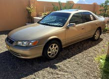 Toyota Camry car for sale 1999 in Ibri city