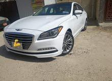For sale New Hyundai Genesis