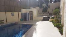 شقة مفروشة مع مسبح للإيجار في عبدون