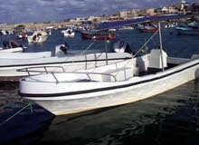 Motorboats Used is up for sale in Tripoli