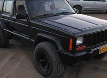 0 km mileage Jeep Cherokee for sale
