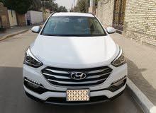 Hyundai Santa Fe car for sale 2018 in Basra city