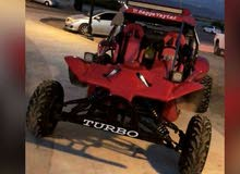 Used Buggy motorbike made in 2014 for sale