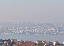 للبيع شقه باسطنبول الاوربيه