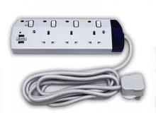 توصيلة قسام 4F/3Y USB
