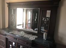 غرفة سفره مودرن بحالة فوق الممتازة