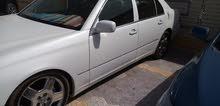 Lexus GS 430 car for sale 2001 in Al Batinah city