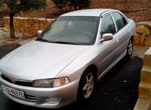 Used Mitsubishi Lancer for sale in Irbid