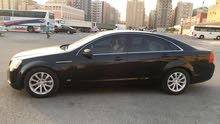 Chevrolet Caprice Classic Model 2012