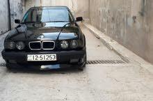 BMW 520 موديل 1995