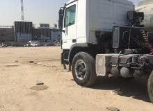شاحنة سكس 2008