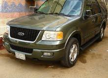Ford expedición 2003