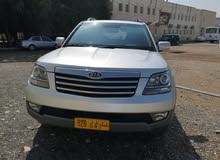 Kia Mohave 2012 For sale - Silver color
