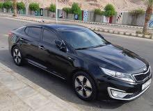 For sale 2012 Black Optima