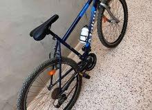 دراجه شبه جديده للبيع