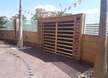 بيع قصر فى الشيخ زايد كمباوند بيفرلى هيلز الشيخ زايد تابع لشركة سوديك