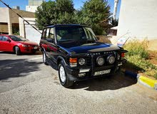 Automatic Land Rover Range Rover 1993