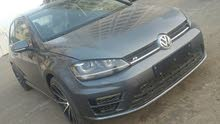 Volkswagen golf TSI - R body kit upgrade 2015