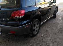 Available for sale! 60,000 - 69,999 km mileage Mitsubishi Outlander 2003