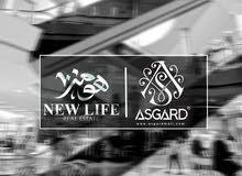 محل للبيع بمنطقه ال r7 بمساحه 22م باسعار خياليه
