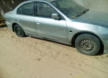 Available for sale! +200,000 km mileage Mitsubishi Galant 1998