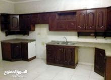 Third Floor  apartment for rent with 4 rooms - Amman city Al Gardens