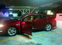 Ford Taurus SEL (Leather interior, sunroof) 33k km millage only