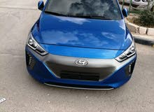 Hyundai Ioniq for sale, New and Automatic