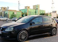 Volkswagen Golf GTI MK5 in good condition قولف