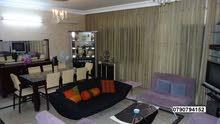 شقة مفروشة للايجار في الرابيه قرب اورنج