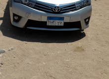 Cairo - 2015 Toyota for rent