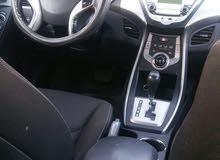 Hyundai 2014 for rent